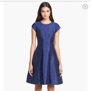 Kate Spade Vail Navy Dress size 12